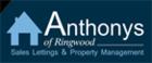 Anthonys of Ringwood