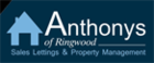 Anthonys of Ringwood, BH24