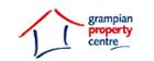 Grampian Property Centre logo