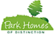 Park Homes of Distinction logo