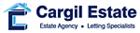 Cargil Estate Agency Ltd logo