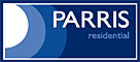 Parris Residential logo