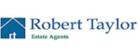 Robert Taylor Estate Agents logo
