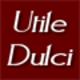 Utile Dulci Logo