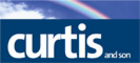 Curtis and Son logo