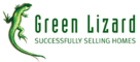 Green Lizard logo