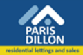 Paris Dillon Residential Logo