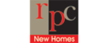 RPC Land & New Homes Logo