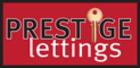 Prestige Lettings logo