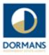 Dormans Estate Agents Logo