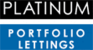Platinum Portfolio Lettings logo
