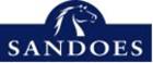 Sandoes logo
