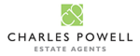 Charles Powell Estate Agents logo