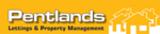 Pentland Lettings Logo