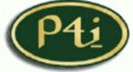 P 4 I Ltd Logo