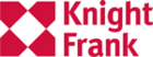 Knight Frank - City & East New Homes logo