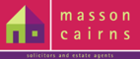 Masson Cairns Logo