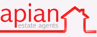 Apian Estate Agents Limited logo
