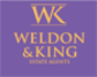 Weldon & King