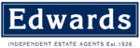 Edwards Sales & Lettings logo