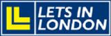 Lets in London Logo