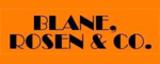 Blane, Rosen & Co Logo