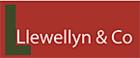 Llewellyn & Co logo