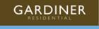 Gardiner Residential logo