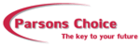 Parsons Choice logo