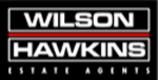 Wilson Hawkins Logo