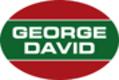 George David Logo