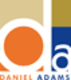 Daniel Adams Estate Agents Logo