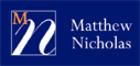 Matthew Nicholas logo