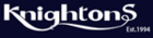Logo of Knightons