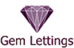 Gem Lettings logo