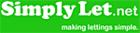 SimplyLet.net logo
