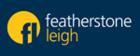 Featherstone Leigh - Kew logo