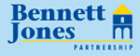 Logo of Bennett Jones
