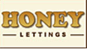 Honey Lettings logo