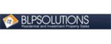 BLP Solutions Logo