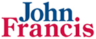 Logo of John Francis - Carmarthen