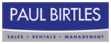 Paul Birtles and Company Limited Logo