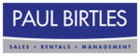 Paul Birtles Estate Agents logo