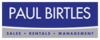 Paul Birtles and Company Limited