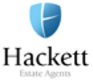 Hackett Estate Agents Logo