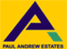 Paul Andrew Estates logo