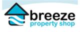 Breeze Property Shop Logo