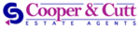 Cooper and Cutt logo