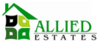Allied Estates logo