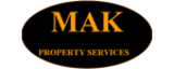 MAK Property Services Ltd Logo